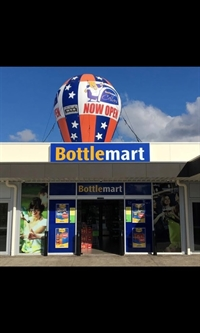 Bottlemart Hampton Park